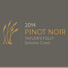 2014 Pinot Noir, 'Taylor's Folly', Sonoma Coast Magnum Image