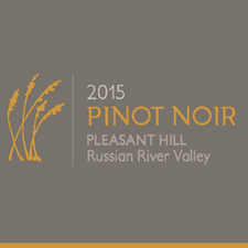2015 Pinot Noir, 'Pleasant Hill', Russian River Magnum