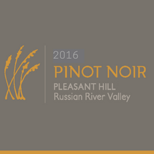 2016 Pinot Noir, 'Pleasant Hill', Russian River Magnum