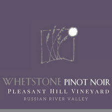2012 Pinot Noir, 'Pleasant Hill', Russian River Image