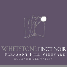 2012 Pinot Noir, 'Pleasant Hill', Russian River Magnum